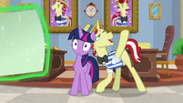 "Flim ""Princess of Jealousy!"" S8E16"
