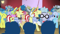 Flim and Flam walking through the crowd S4E20.png