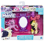 MLP The Movie Twilight Sparkle & Songbird Serenade Festival Friends packaging