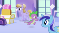 Minuette at the train station S03E11.png