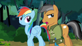 Quibble compromising with Rainbow Dash S6E13.png