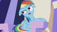 Rainbow -Fine...- S5E8