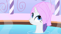 Rarity best friend! S1E20