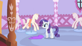 Rarity realizes that she needs ribbon S1E17.png