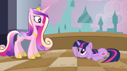 Reuniting With Cadance S02E25