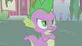 Spike is not happy S1E06.png