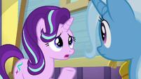 "Starlight Glimmer ""Octavia is worried"" S9E20"