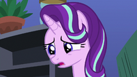 "Starlight Glimmer ""we got each other"" S7E4"