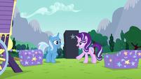 Starlight Glimmer --I meant stage magic-- S6E6