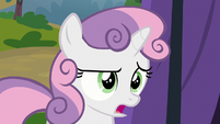 "Sweetie ""I can't believe Rumble isn't interested"" S7E21"