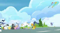 The pegasi flies S3E07