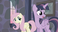 Twilight -We don't actually have to escape- S5E02