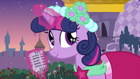 Twilight with microphone S2E26