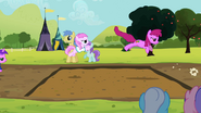 Berry Punch Jump S2E5