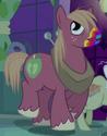 Big McIntosh zom-pony ID S6E15