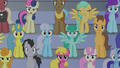 Crowd shocked at Spike's singing 3 S4E24.png