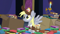 Derpy with 'fixed' derp eyes S6E25.png