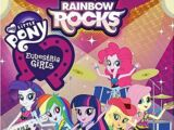 My Little Pony: Equestria Girls – Rainbow Rocks