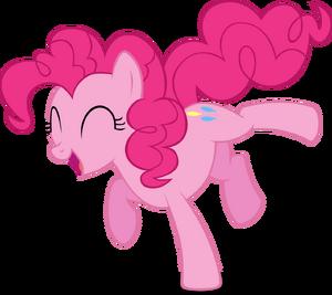 FANMADE Pinkie Pie dancing