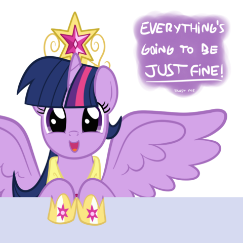 File:FANMADE Princess Alicorn Twilight Sparkle by artist-smile.png