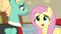 """Fluttershy """"just gave you some encouragement"""" S6E11.png"""