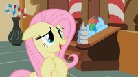 Fluttershy -And very caring as well...- S2E8