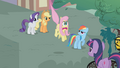 Fluttershy freaks out S1E7.png