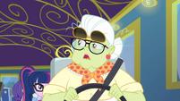 "Granny Smith ""GP-what now?"" EGDS12"