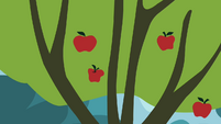 Growing apple tree S4E09
