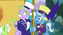 """Jack Pot """"a disappearing act!"""" S8E5"""