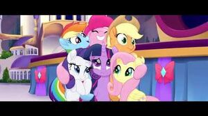 MLP The Movie. We Got This Together (Ukrainian