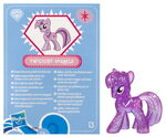 Mystery pack 4 Twilight Sparkle