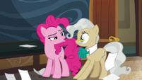 Pinkie -Noooooo...- S5E19