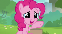 "Pinkie Pie ""you did it again!"" S6E3"
