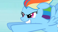 Rainbow Dash Racing S2E7