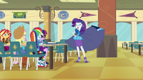 Rarity modeling a new cape EGDS12a