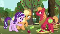 S06E06 Starlight i Big Mac