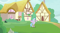 "Silverstream ""I don't have my uniform!"" S9E3"