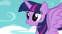 "Twilight ""Yes!"" S4E21"