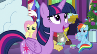 """Twilight """"could've been big or small"""" MLPBGE"""