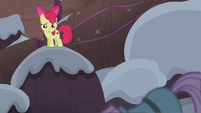 Apple Bloom flat -oh- S5E20