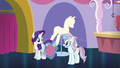 Architecture Pony asks about In-spire-ation dress S5E14.png