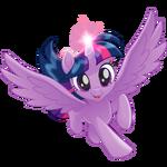 MLP The Movie Twilight Sparkle official artwork