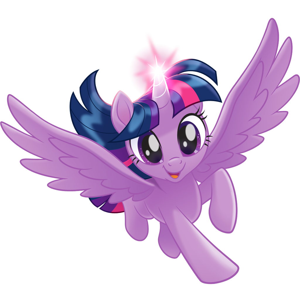 image mlp the movie twilight sparkle official artwork