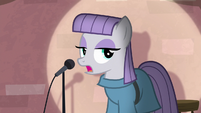"Maud Pie ""being an Earth pony isn't so bad"" S8E3"