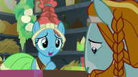 Meadowbrook -Star Swirl's still learnin'- S8E21