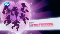 My Little Pony Equestria Girls Rainbow Rocks 'Directed by' Credit - French