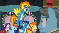 """Spitfire """"Not anymore"""" S5E15"""