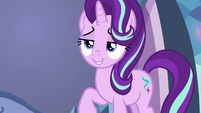 "Starlight Glimmer ""fluent in Olde Ponish"" S7E24"