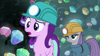 """Starlight Glimmer """"they're beautiful and strong"""" S7E4"""